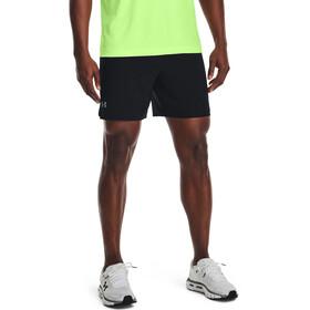 Under Armour Speedpocket 7 '' shorts Herrer, sort